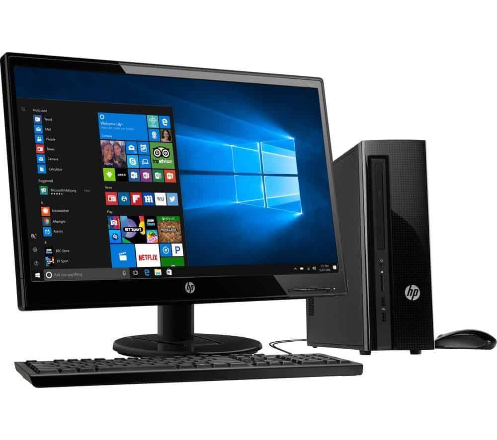 Cómo comprar un computador