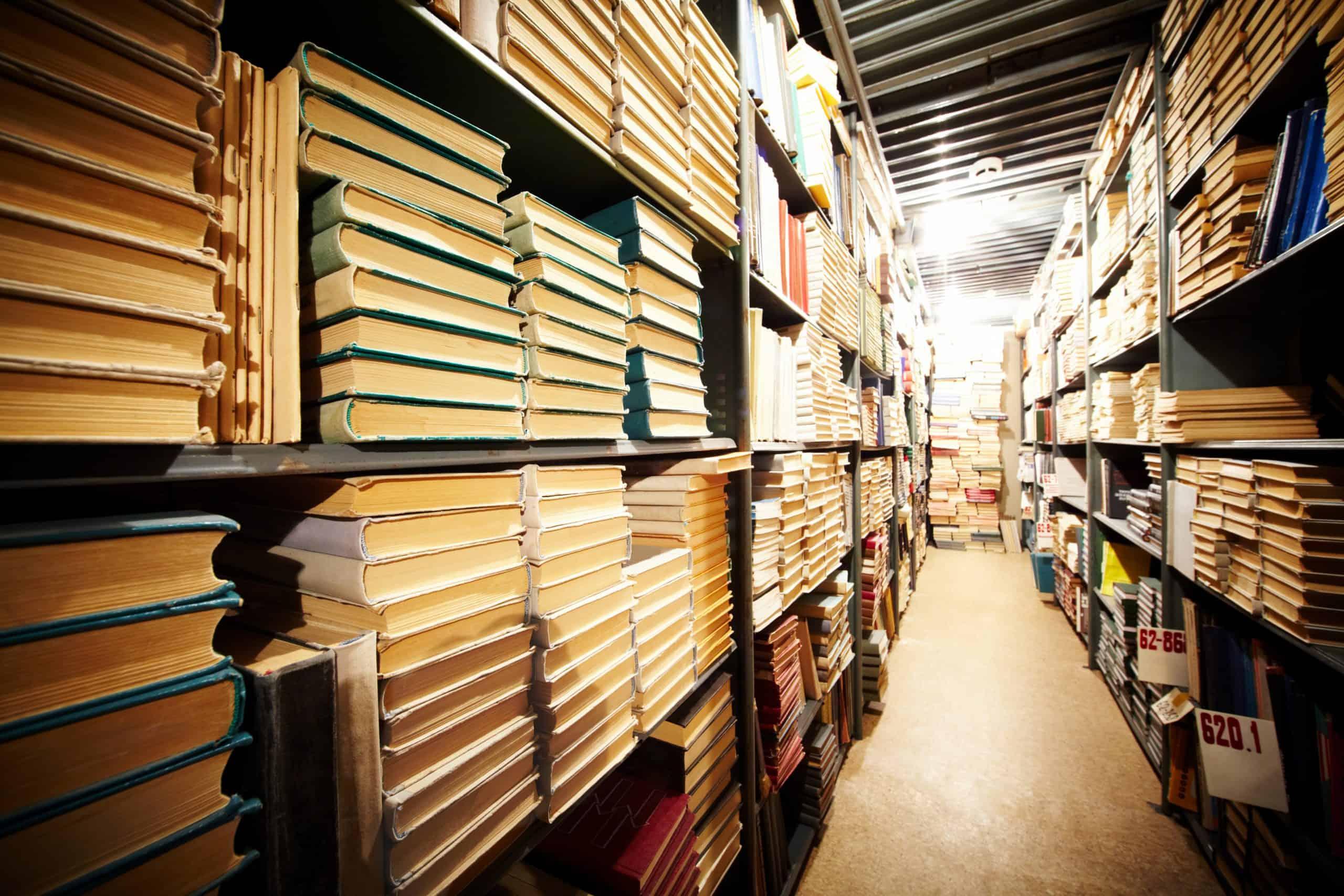 La papelera de Windows funciona como una gran biblioteca en donde se mueven los archivos constantemente