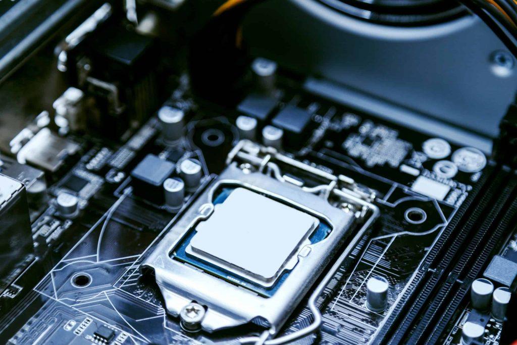 Placa Madre - En Servicioalpc te apoyamos a aprender reparación de computadores